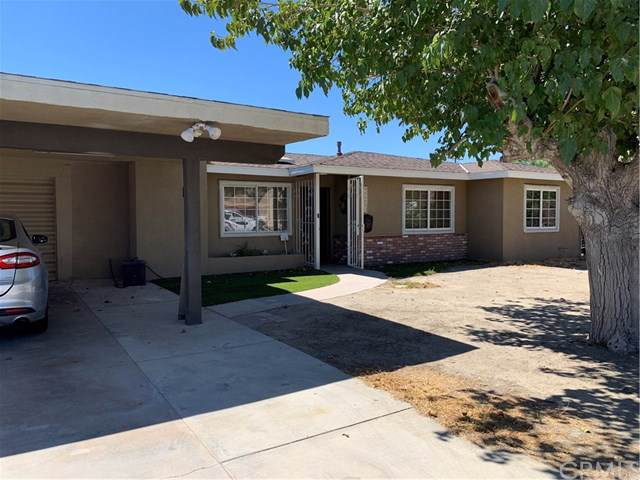 43791 Towne Street, Indio, CA 92201 (#301635602) :: Whissel Realty