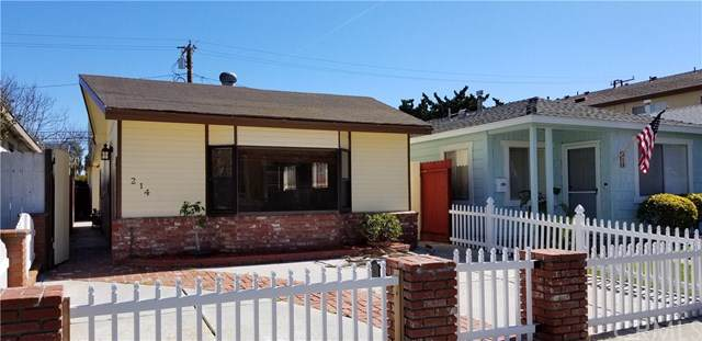 214 11th Street, Huntington Beach, CA 92648 (#301635609) :: COMPASS