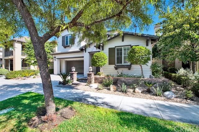 50 Snowdrop Tree, Irvine, CA 92606 (#301635697) :: Compass