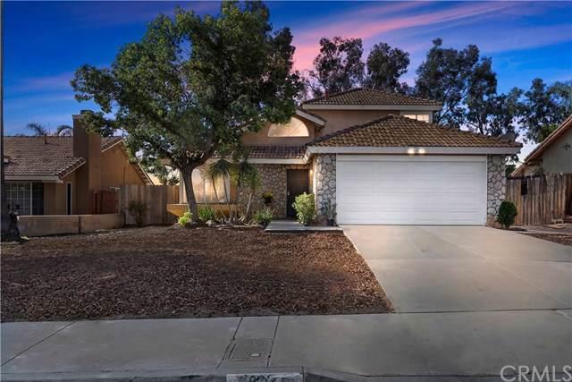 20215 Mesquite Canyon Road, Riverside, CA 92508 (#301635772) :: Compass