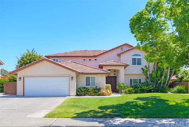 14811 Sunrise Drive, Poway, CA 92064 (#301635774) :: The Yarbrough Group