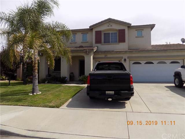 16074 Coyote Springs Court, Moreno Valley, CA 92551 (#301635783) :: Compass