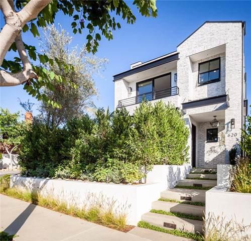 620 Poinsettia Avenue, Corona Del Mar, CA 92625 (#301635805) :: Whissel Realty