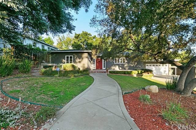 756 Ridgeside Drive, Monrovia, CA 91016 (#301635810) :: Compass