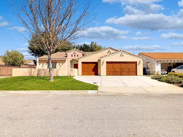 6185 Via Huerto Court, Atascadero, CA 93422 (#301635815) :: Ascent Real Estate, Inc.