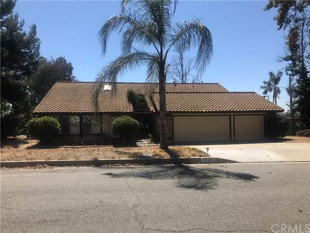 10377 Poplar Street, Rancho Cucamonga, CA 91737 (#301635855) :: Cane Real Estate