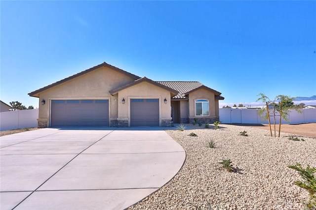 7120 Kenyon Avenue, Hesperia, CA 92345 (#301635864) :: Cane Real Estate