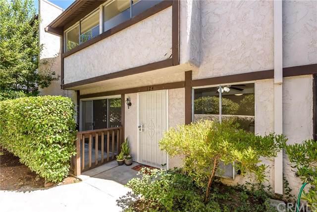 316 S Miraleste Drive #124, San Pedro, CA 90732 (#301635872) :: Compass