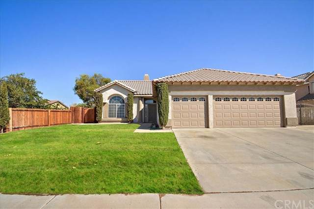 14004 Clydesdale Run Lane, Victorville, CA 92394 (#301635876) :: Cane Real Estate