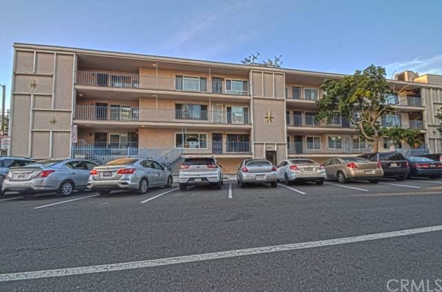 801 E 1st Street #2, Long Beach, CA 90802 (#301635883) :: The Yarbrough Group