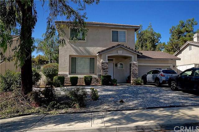 1513 Haddington Drive, Riverside, CA 92507 (#301635904) :: Whissel Realty