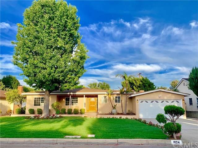 1824 Lee Avenue, Arcadia, CA 91006 (#301635907) :: Compass