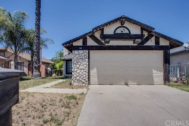 748 Clearwater Drive, Perris, CA 92571 (#301635911) :: Compass