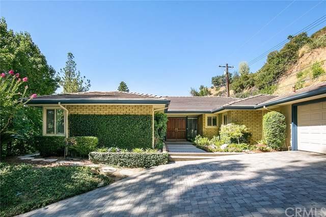 2273 Highland Vista Drive, Arcadia, CA 91006 (#301635950) :: Compass