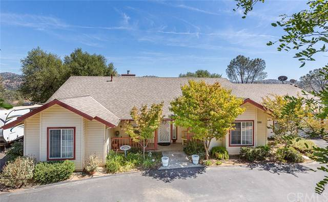 33655 River Knolls Road, Coarsegold, CA 93614 (#301635976) :: Whissel Realty
