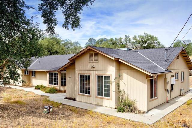 42789 Deep Forest Drive, Coarsegold, CA 93614 (#301636002) :: Whissel Realty