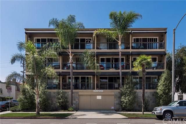 5898 E Naples #205, Long Beach, CA 90803 (#301636019) :: Pugh | Tomasi & Associates