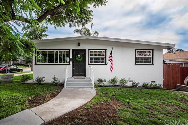 1294 5th Avenue, Upland, CA 91786 (#301636032) :: Whissel Realty