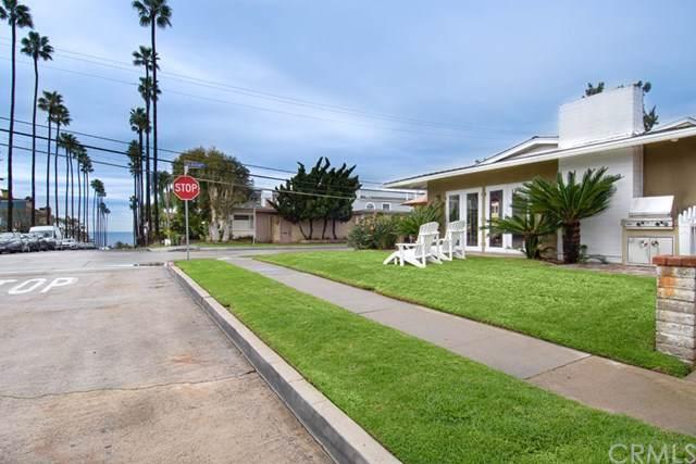 2730 Seaview Avenue, Corona Del Mar, CA 92625 (#301636066) :: Whissel Realty