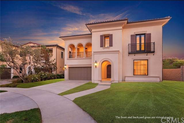 54 Swan, Irvine, CA 92618 (#301636136) :: The Yarbrough Group