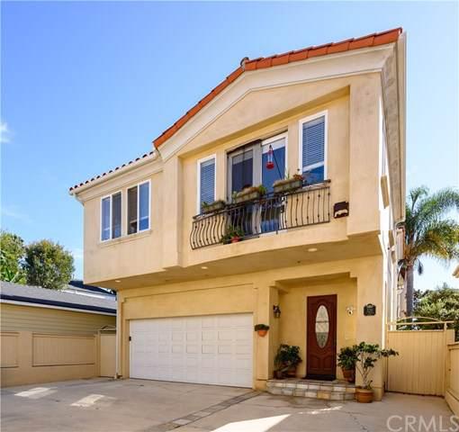 220 S Juanita Avenue B, Redondo Beach, CA 90277 (#301636140) :: COMPASS