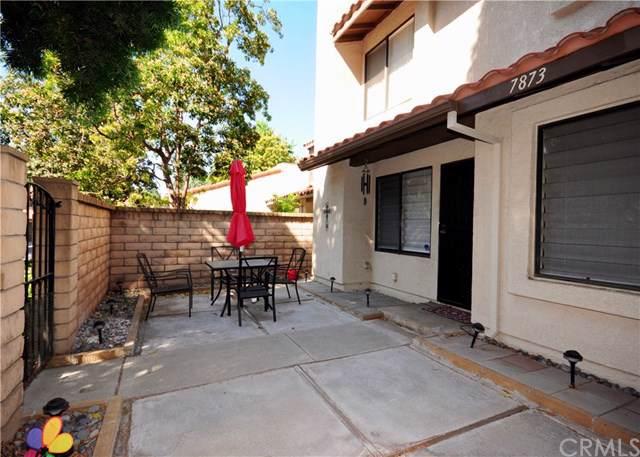 7873 Peralta Road, Rancho Cucamonga, CA 91730 (#301636161) :: COMPASS