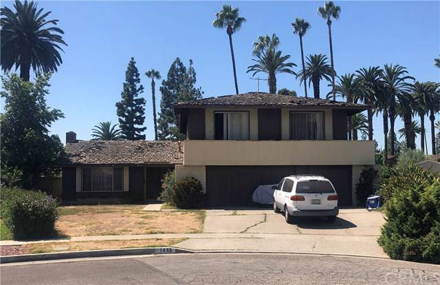 1483 Columbia Circle, Placentia, CA 92870 (#301636172) :: Whissel Realty