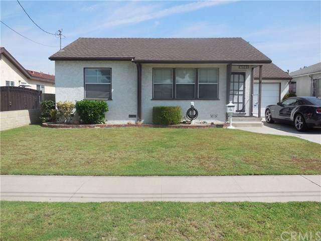7123 Benares Street, Downey, CA 90241 (#301636270) :: Whissel Realty
