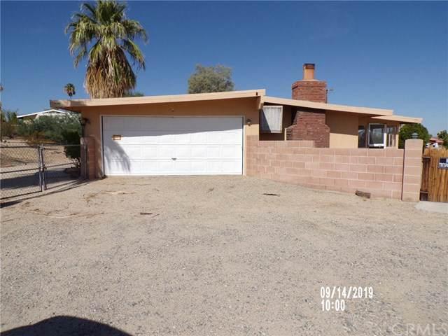 5598 Lazy Joe Avenue, 29 Palms, CA 92277 (#301636326) :: Ascent Real Estate, Inc.