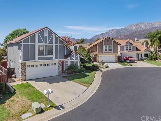 6432 Barolo Court, Rancho Cucamonga, CA 91737 (#301636450) :: Whissel Realty