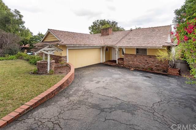 4024 Via Pavion, Palos Verdes Estates, CA 90274 (#301636494) :: COMPASS