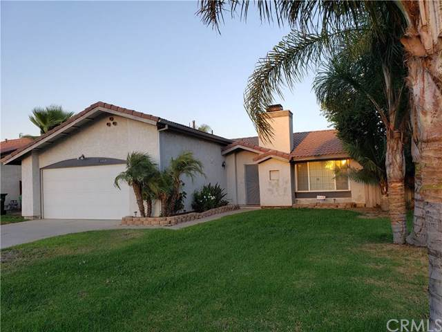 14468 Sayan Place, Moreno Valley, CA 92553 (#301636515) :: Whissel Realty