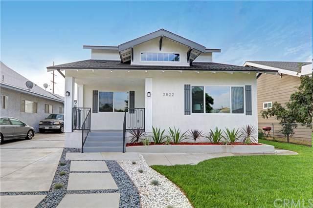 2822 Jeffries, Cypress Park, CA 90065 (#301636520) :: Dannecker & Associates