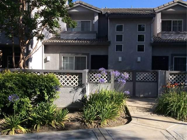 8594 Shramsberg Drive, Rancho Cucamonga, CA 91730 (#301636526) :: COMPASS