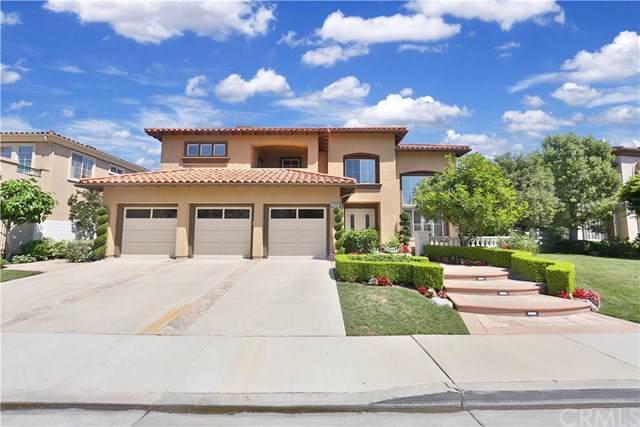 2195 Palmer Place, Tustin, CA 92782 (#301636559) :: Ascent Real Estate, Inc.
