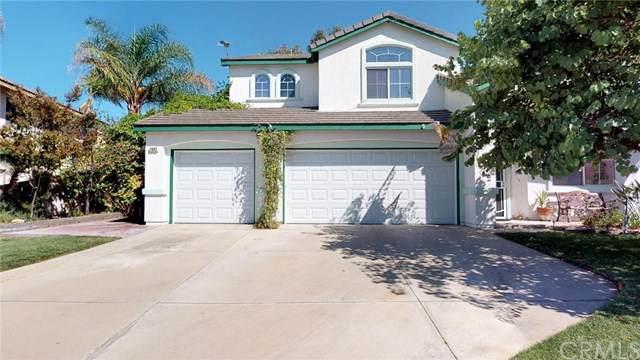 7882 Angus Way, Riverside, CA 92508 (#301636571) :: Compass
