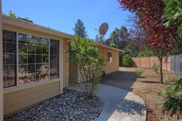 49436 Pierce Drive, Oakhurst, CA 93644 (#301636602) :: COMPASS