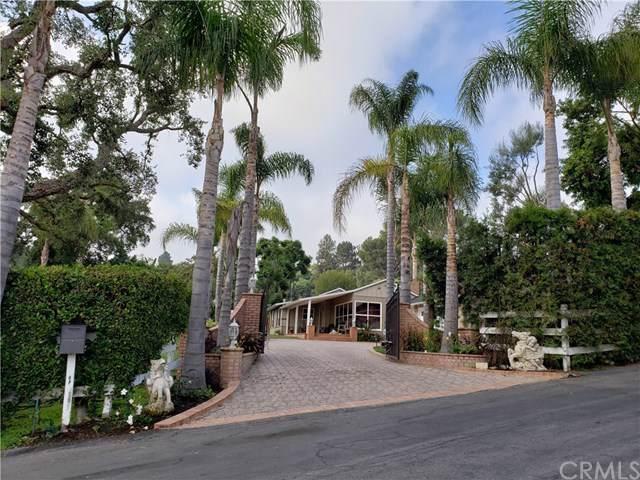 1 Rockinghorse Road, Rancho Palos Verdes, CA 90275 (#301636617) :: Compass