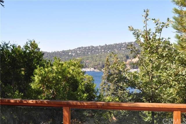 349 Old Mill Drive, Lake Arrowhead, CA 92352 (#301636811) :: The Yarbrough Group