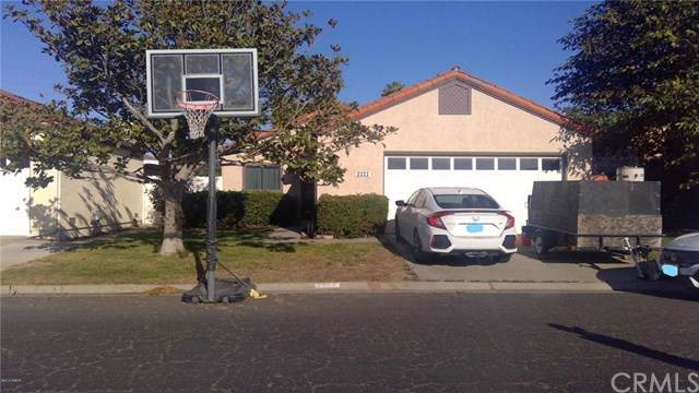 2222 Garden Drive, Santa Maria, CA 93458 (#301636959) :: Whissel Realty