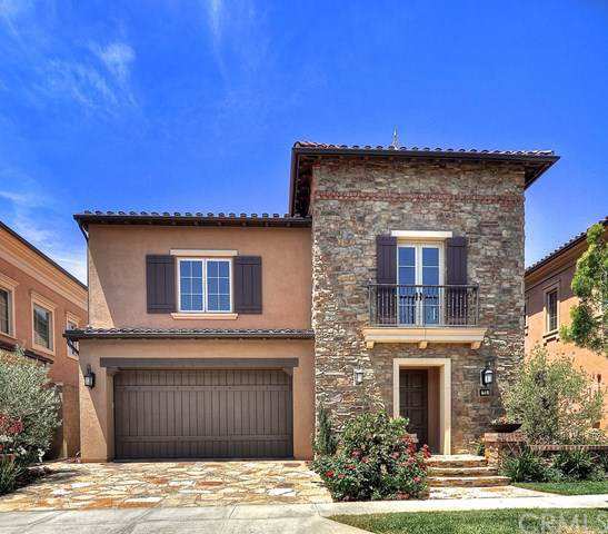 73 Chianti, Irvine, CA 92618 (#301637001) :: The Yarbrough Group
