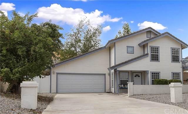13850 Hidden Valley Road, Victorville, CA 92395 (#301637079) :: Keller Williams - Triolo Realty Group