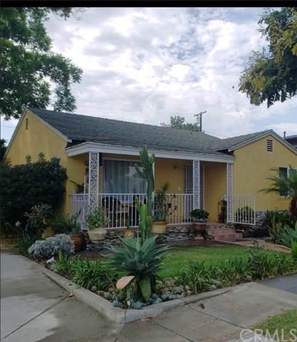 280 E Forhan Street, Long Beach, CA 90805 (#301637084) :: COMPASS