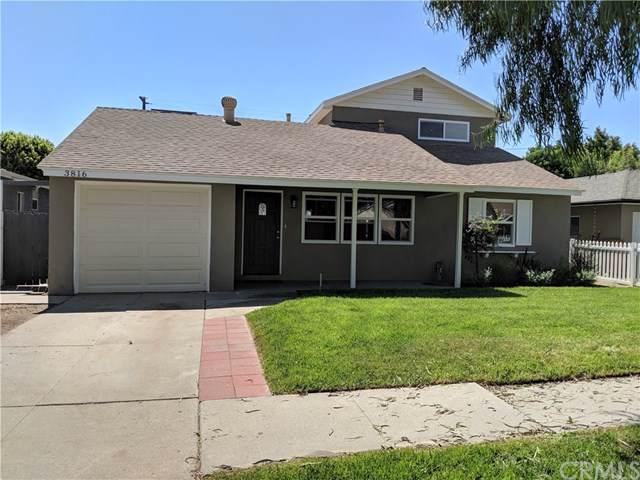 3816 E Hungerford Street, Long Beach, CA 90805 (#301637105) :: COMPASS