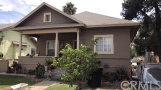 855 Vine Street, San Bernardino, CA 92410 (#301637107) :: Keller Williams - Triolo Realty Group
