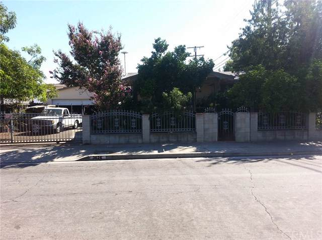 3626 Missouri Avenue, South Gate, CA 90280 (#301637130) :: Whissel Realty