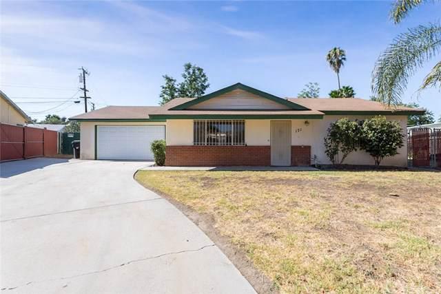 171 W Westmont Avenue, Hemet, CA 92543 (#301637142) :: Keller Williams - Triolo Realty Group