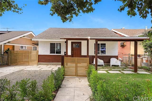 4331 Berenice Avenue, Montecito Heights, CA 90031 (#301637152) :: Keller Williams - Triolo Realty Group