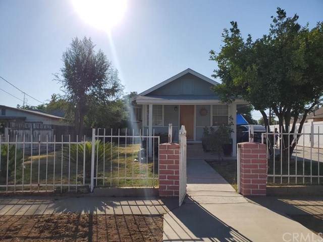867 Wellwood Avenue, Beaumont, CA 92223 (#301637153) :: Keller Williams - Triolo Realty Group