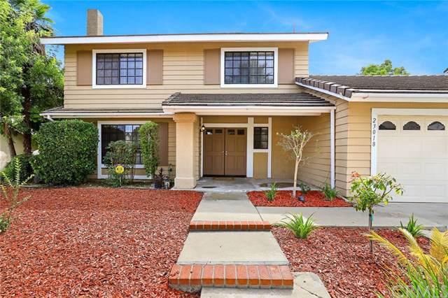 23018 Rio Lobos Road, Diamond Bar, CA 91765 (#301637167) :: COMPASS